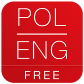 Free Dict Polish English icon