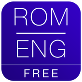Free Dict Romanian English icon