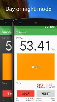 Off-road Tripmeter (DEMO) apk screenshot