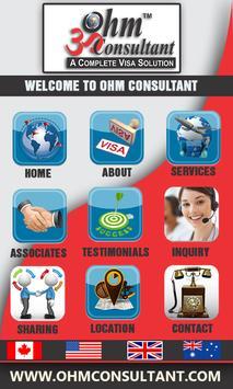 Ohm Consultant apk screenshot