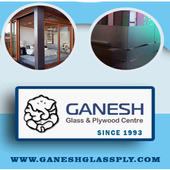 GANESH GLASS & PLYWOOD CENTRE icon