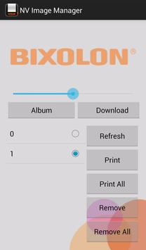 BXL Android Utility apk screenshot