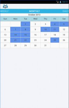BizMerlin apk screenshot