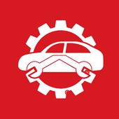 Esteem Motors icon