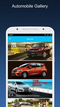 Esteem Motors apk screenshot