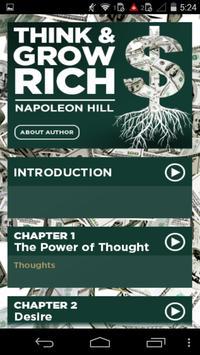 Premium Access ~Grow Rich~ apk screenshot