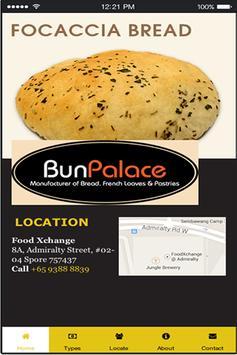 Bun Palace poster