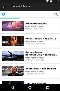 Perth4Jesus apk screenshot
