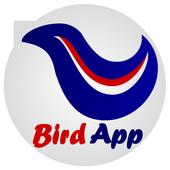 BirdApp icon