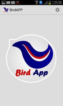 BirdApp poster