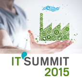 IT SUMMIT 2015 by ITC icon