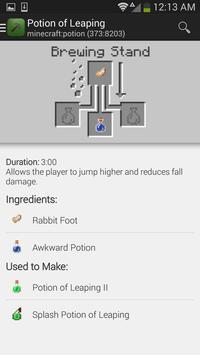 Survival Guide for Minecraft apk screenshot