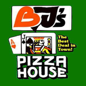 BJ's Pizza House icon