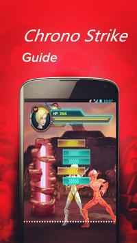 Free Tricks For Chrono Strike. apk screenshot