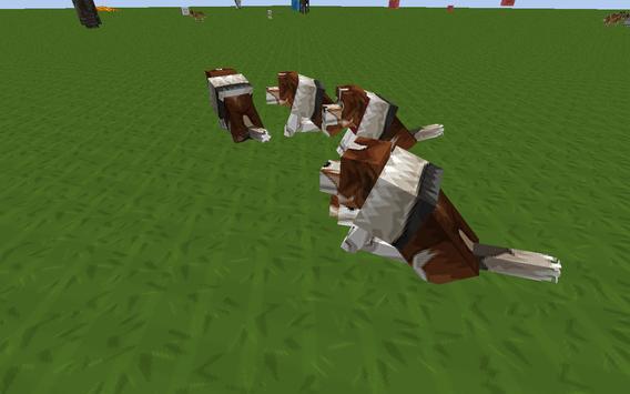 Pet Mods For Minecraft apk screenshot