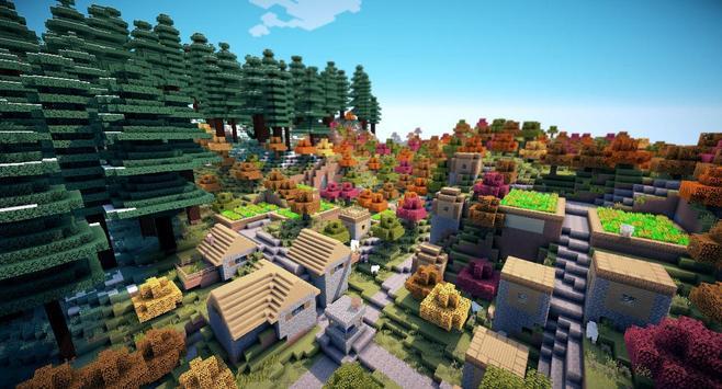 Top Maps For Minecraft apk screenshot