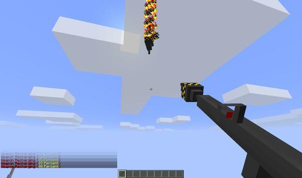 Gun Mods For Minecraft apk screenshot