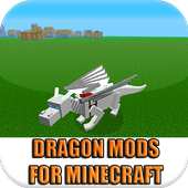 Dragon Mods For Minecraft icon