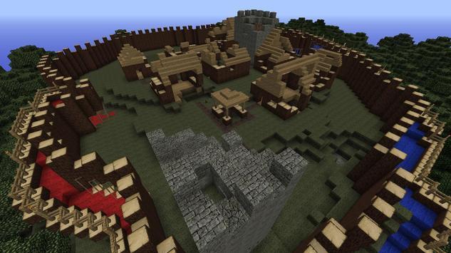 Paintball Mod For Minecraft apk screenshot