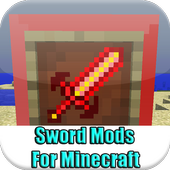 Sword Mods For Minecraft icon