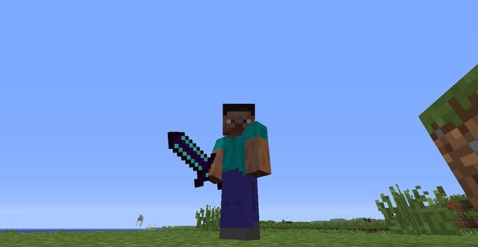 Sword Mods For Minecraft apk screenshot