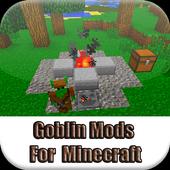 Goblin Mod For Minecraft icon