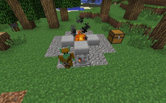Goblin Mod For Minecraft poster