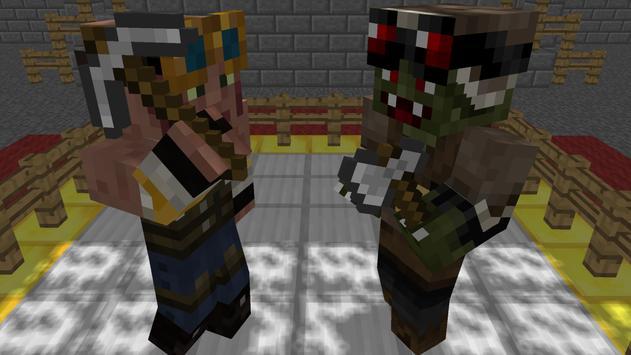 Goblin Mod For Minecraft apk screenshot