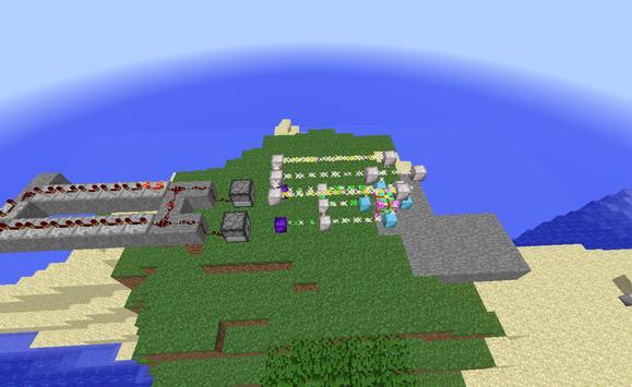Magical Mods For Minecraft apk screenshot