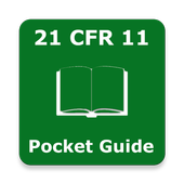 21 CFR 11 Pocket Guide icon