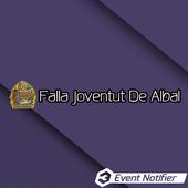 Event Notifier- Joventut Albal icon