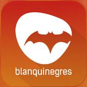 Blanquinegres icon