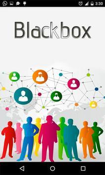 BlackBox poster