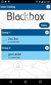 BlackBox apk screenshot