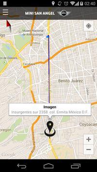 MINI San Ángel apk screenshot