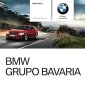 BMW Polanco icon