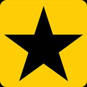 Black Star Project icon