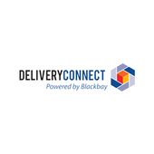 Delivery Connect. icon