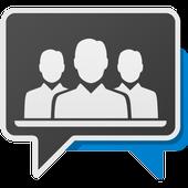 BBM Meetings icon