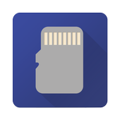 MicrosoftexFAT for BlackBerry icon
