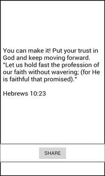 Bible Quotes and Verses apk screenshot