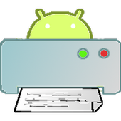 Let's Print Droid icon