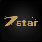 Seven Star icon