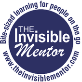 The Invisible Mentor icon