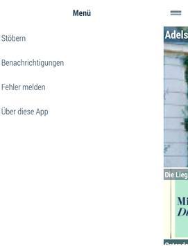 Schöne Literatur apk screenshot