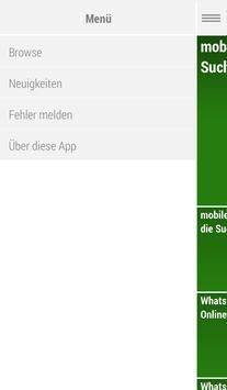 schwarzwild communications apk screenshot