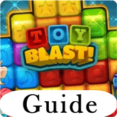 Guide And Toy Blast icon