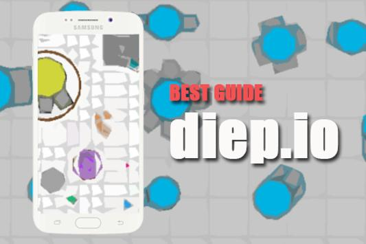 Guide for Diep.io apk screenshot