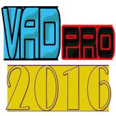 Vademécum Fitosanitarios 2016 icon