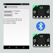 micro:bit Gateway icon